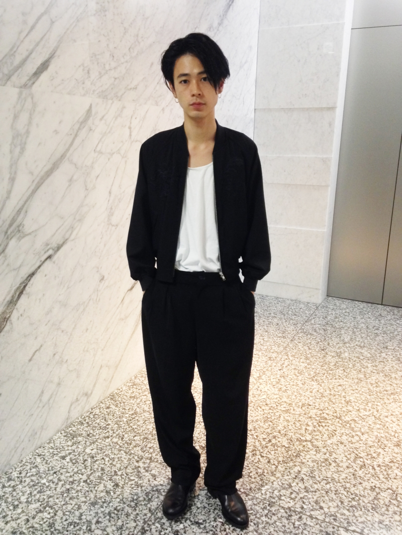 成田凌の私服ファッションを徹底解剖!愛用ブランドも紹介