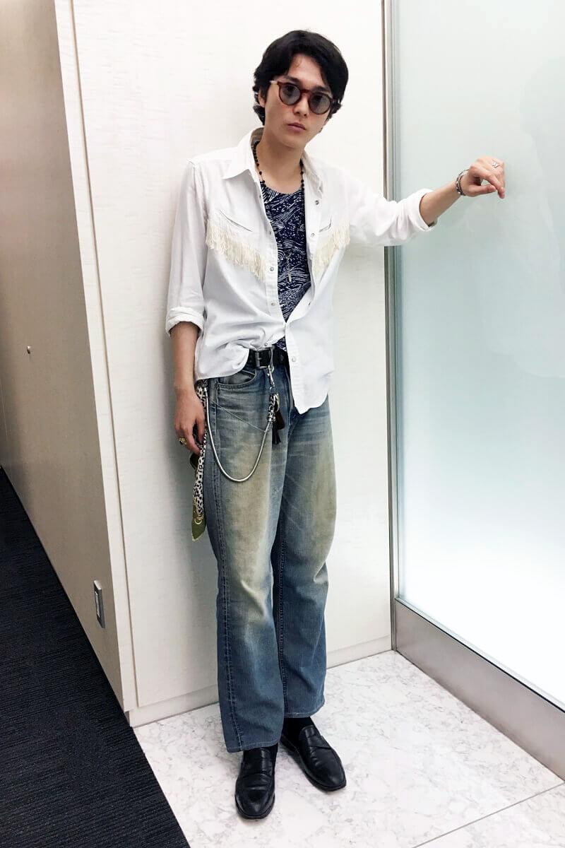 「三宅亮輔 私服」の画像検索結果