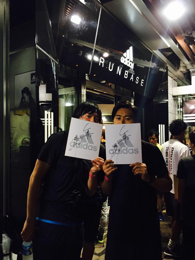 12_adidas RUNBASE Tokyo