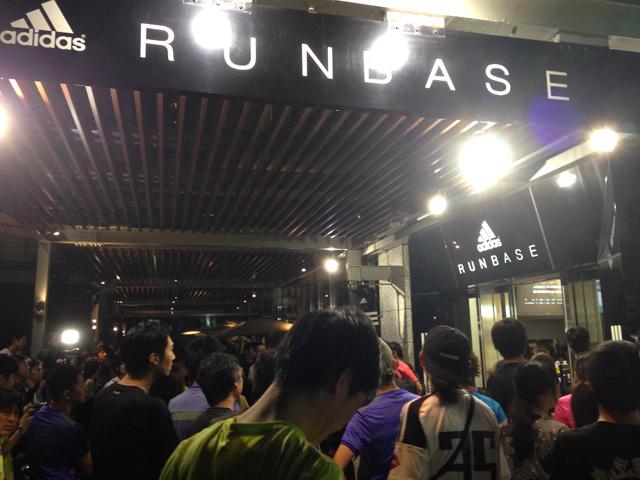 2_adidas RUNBASE Tokyo