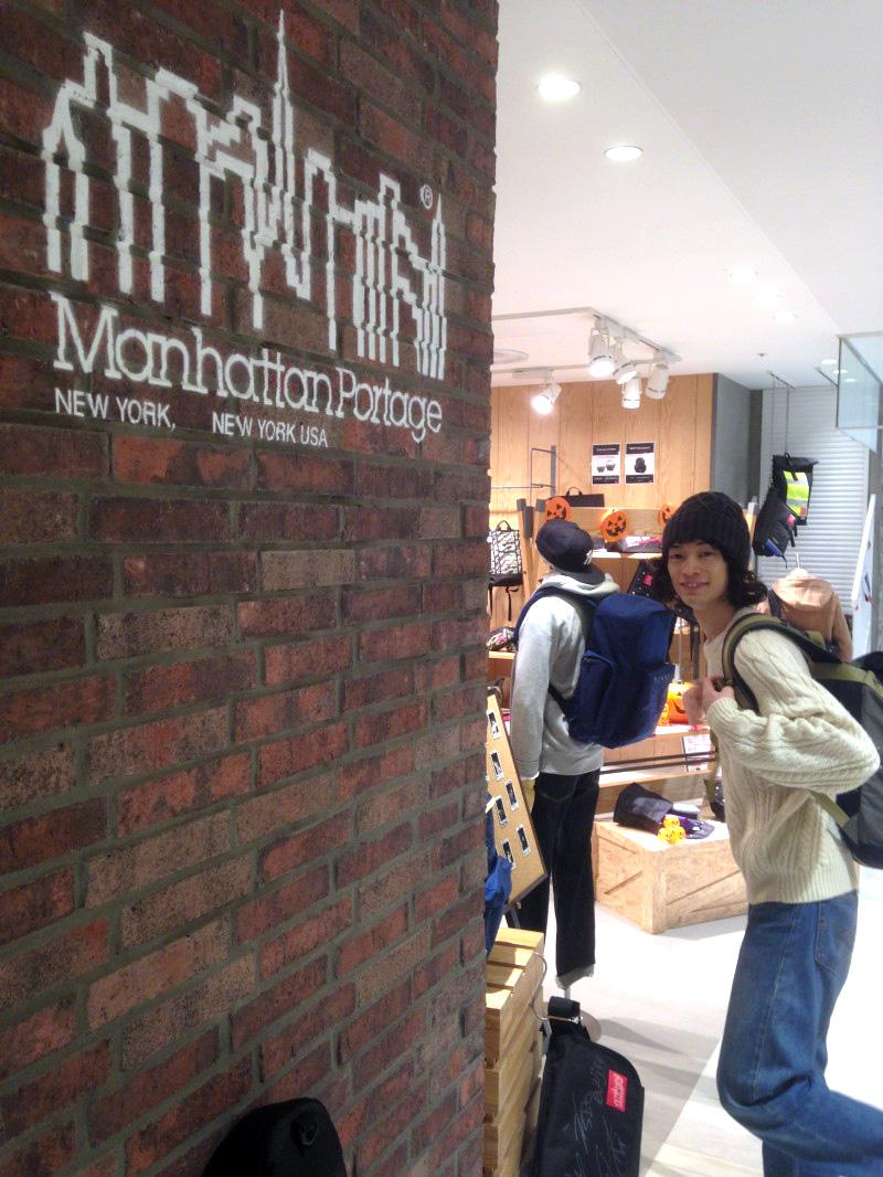 14_Manhattan-Portage_THETOKYO_Nagoya