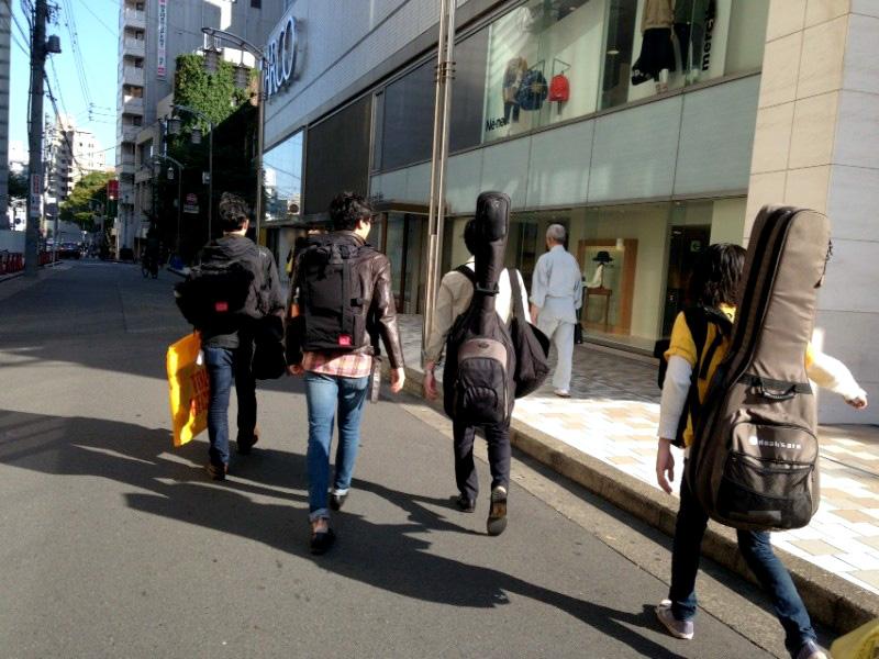 3_Manhattan-Portage_THETOKYO_Nagoya
