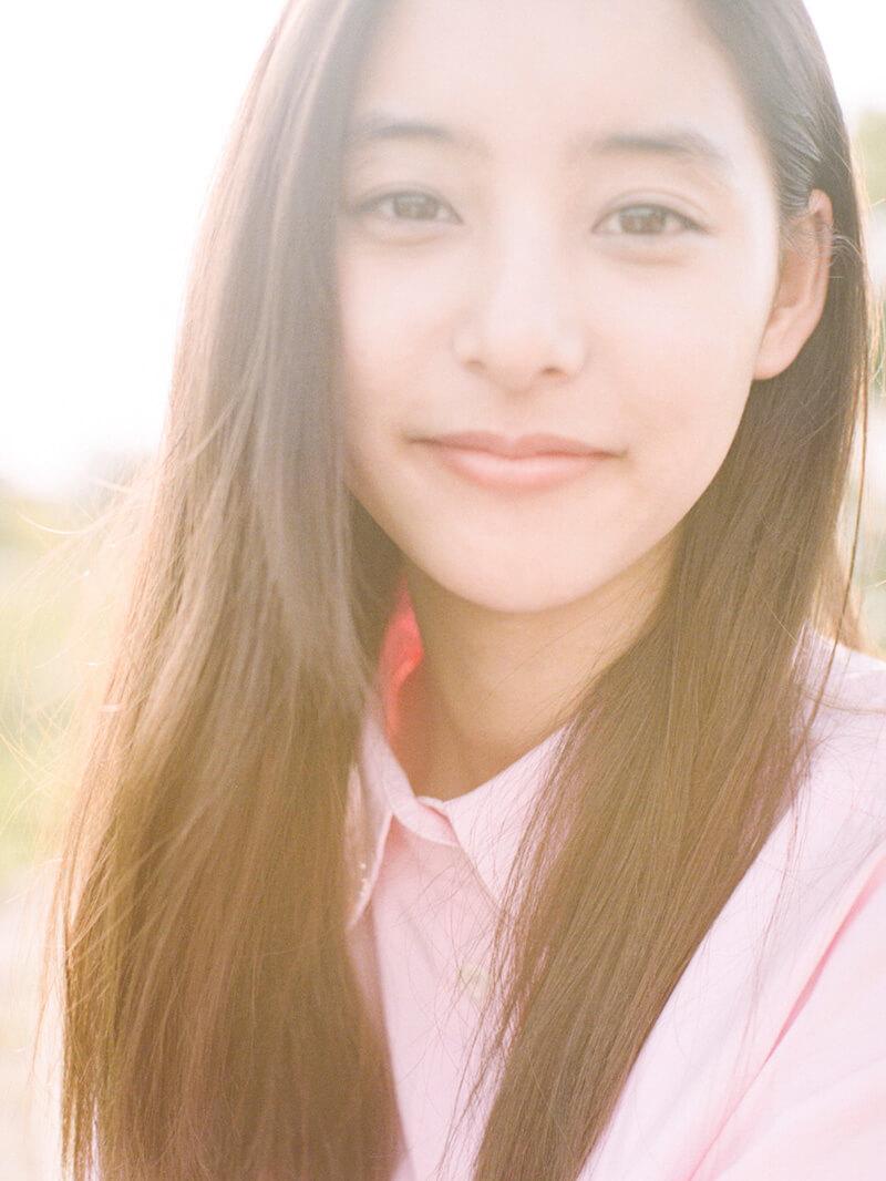 新木優子さんの画像その6