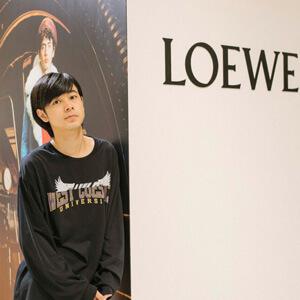 LOEWE-sum