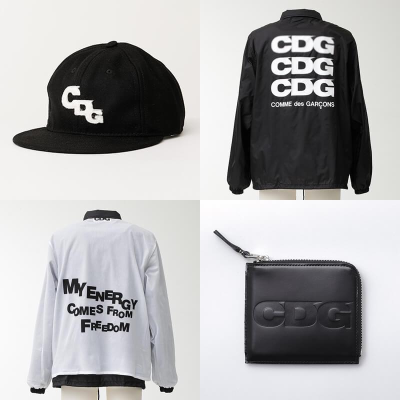 CDG-1