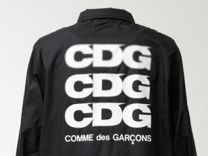 CDG-sum