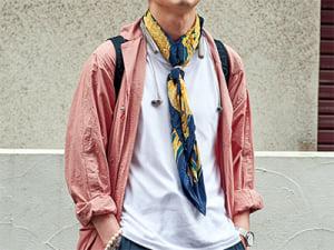 scarf-sum