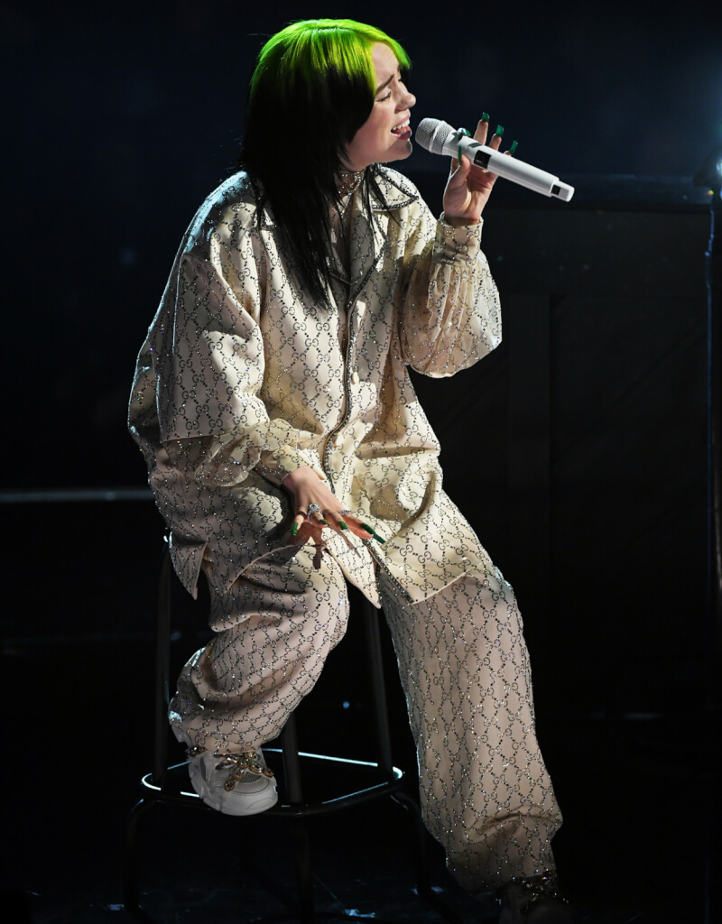 1_12501600_Billie Eilish_GUCCI