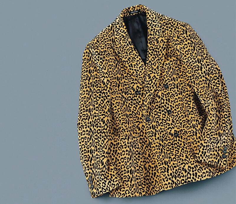 ノアの ジャケット