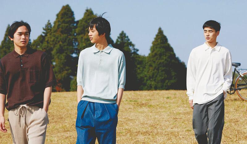 polo shirt_01ss