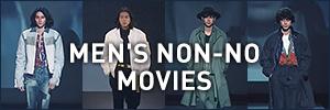 MEN'S NON-NO MOVIES サイドバナー