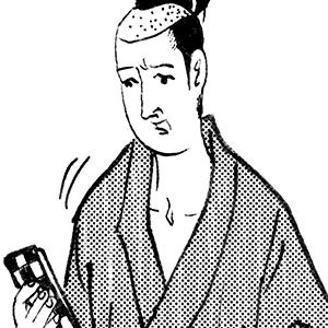 第二十話 〜浴衣の着方を伝授するでござる〜