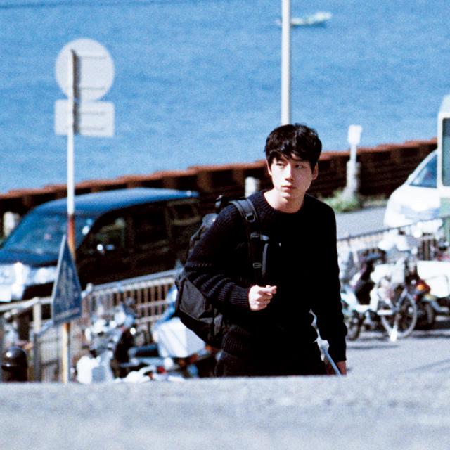 坂口健太郎フォトブック『坂道』の目次を公開します!