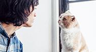 #03猫なで声で話しかける
