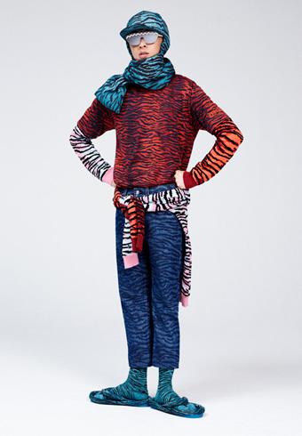 H&M「ケンゾー」コラボの発売が11/3(木)に迫る!_ホットトピックス