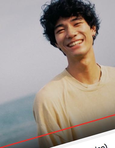 清原 翔がミュージックビデオに出演!「夢が叶いました」_ホットトピックス