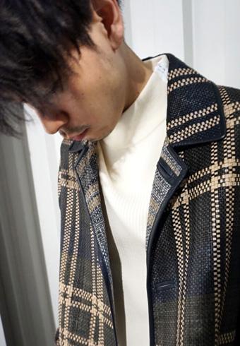 成田 凌が試着したコートはなんとお値段、100万円超!_ホットトピックス