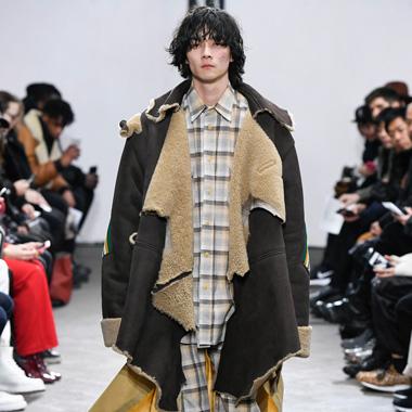 人気ブランドの秋冬メンズコレクションルック_SPECIAL