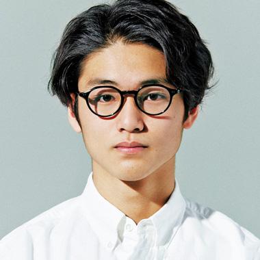 メガネが似合うかどうかは顔型で決まる!_SPECIAL