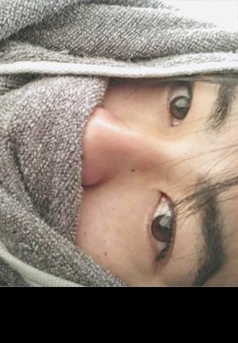 成田 凌「タオルケットがないと生きていけません…笑」_ホットトピックス