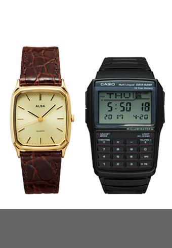 夏の腕には時計がマスト!1万円以下の7本をセレクト_ホットトピックス