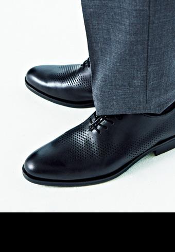 丸一日、履いていても疲れない革靴はありませんか?_ホットトピックス