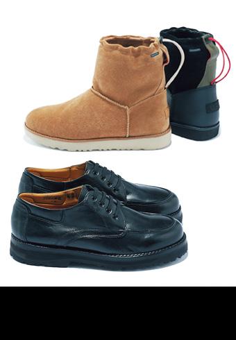 この秋冬に履きたい7足の新作シューズをセレクト_ホットトピックス