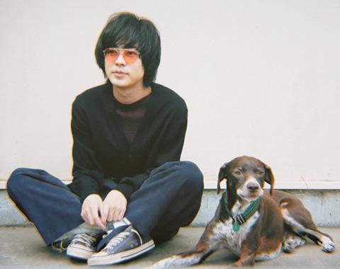 成田 凌の撮影風景ムービー2本を公開中_メガスライダー