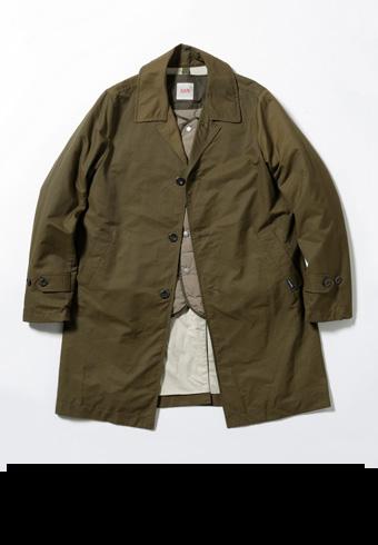 どれも3万円以下!注目のバリューアウター8選_ホットトピックス