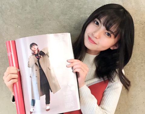 乃木坂46 齋藤飛鳥さんの新連載がスタート!_メガスライダー