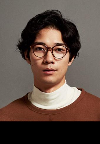 メガネのトレンドはクラシック!清原 翔 × Zoff_ホットトピックス