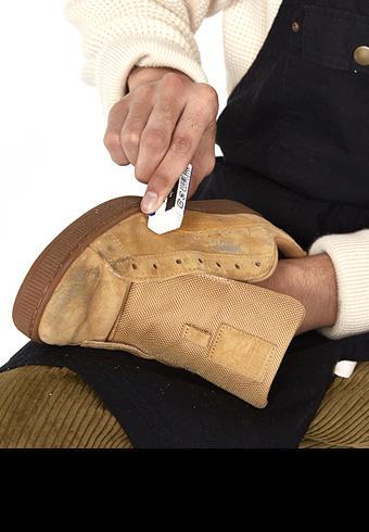 スニーカーと革靴をキレイにするワザ、教えます_ホットトピックス
