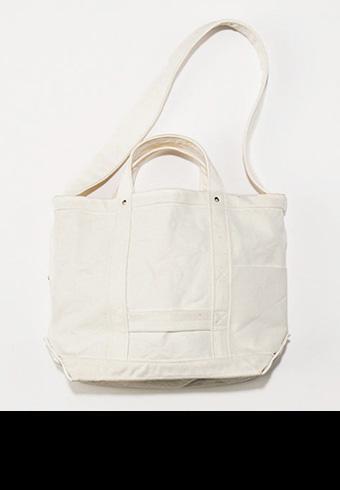 平日も休日も、毎日使える名品トートバッグ集_ホットトピックス