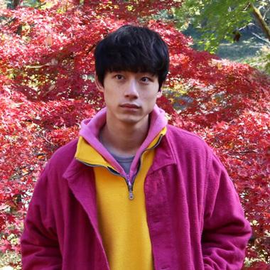 坂口健太郎写真集『25.6』スペシャルコンテンツ_SPECIAL