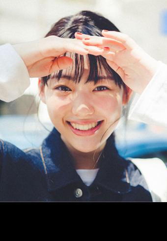 中村里帆さんの笑顔はウェブ限定の未公開フォト!_ホットトピックス