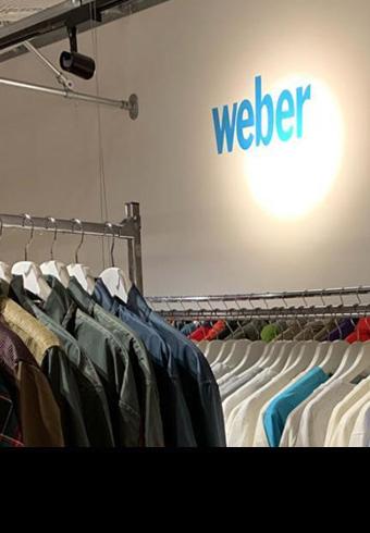 レアものだらけな旅する古着屋「weber」は12/9まで!_ホットトピックス