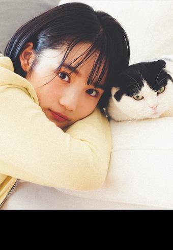AKB48 矢作萌夏さんのペットは猫ではなくて…「亀です」_ホットトピックス