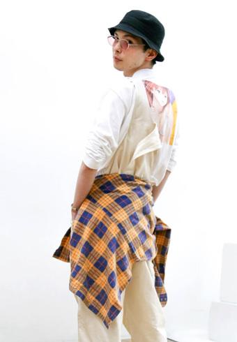 守屋光治「Tシャツの美少女は葦月伊織ちゃんです!」_ホットトピックス