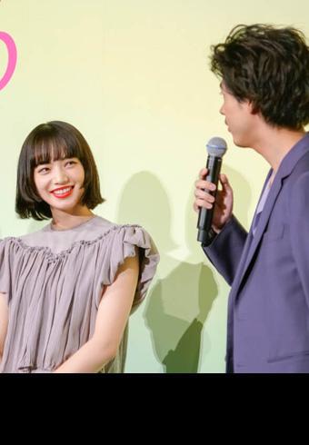 成田 凌「小松菜奈さんたちが楽しい練習をしていたなんて…」_ホットトピックス