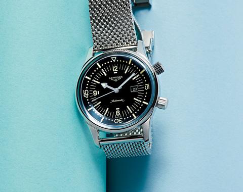 今こそ手に入れたいあこがれブランドの腕時計5本_メガスライダー