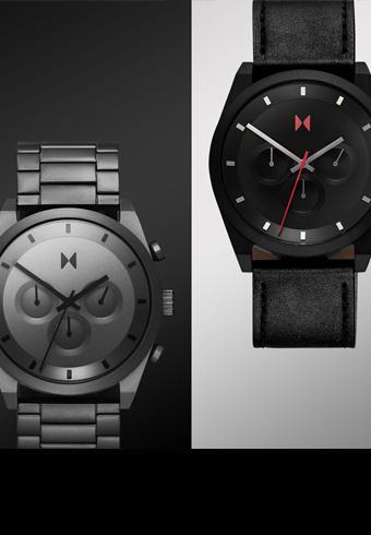 驚きのプライスで高品質!「MVMT」の腕時計_ホットトピックス