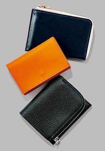 財布はまだまだ小型化!人気ブランドの新作5選_ホットトピックス