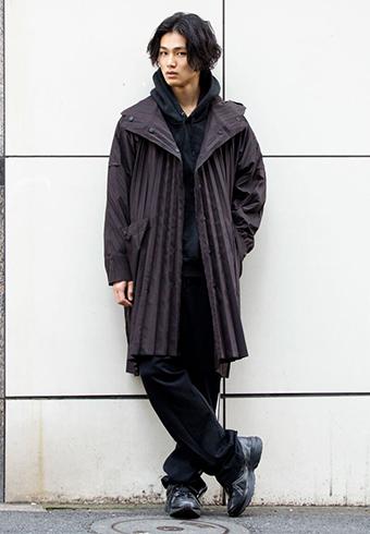 中川大輔「パンツのラインに注目してください!」_ホットトピックス