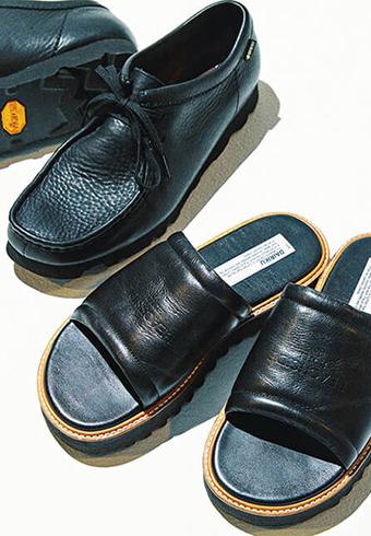 コーデの引き締め役に!夏の黒いバッグと靴6選_ホットトピックス