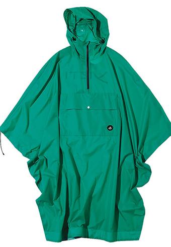 雨の日も快適に行こう!おしゃれなレインアウター5選_ホットトピックス