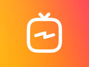 IGTV-sum